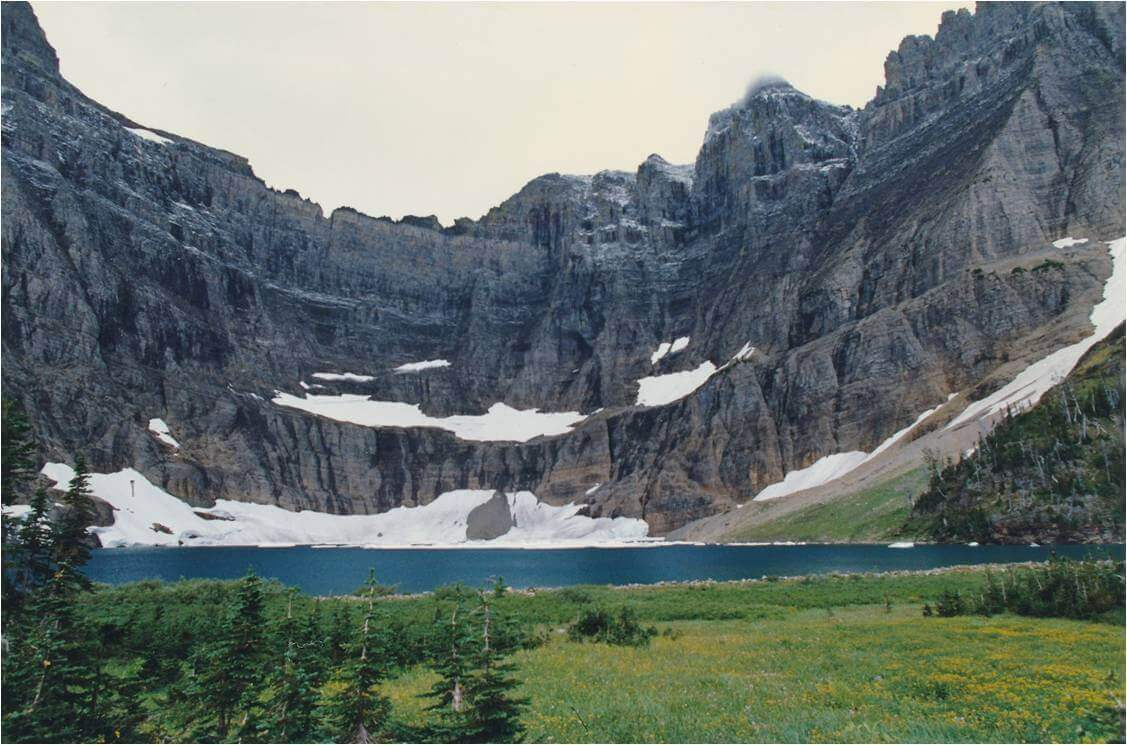 Glacier National Park Tom Thrash (1)