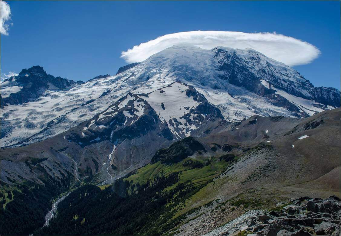 Mount Rainier National Park John Soltys (1)